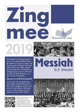 Zing mee Messiah!